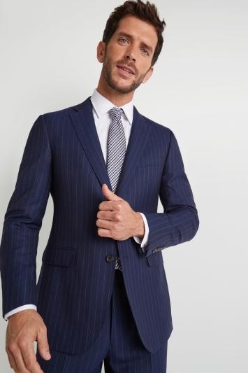 Blazer tie color navy 9 Ways